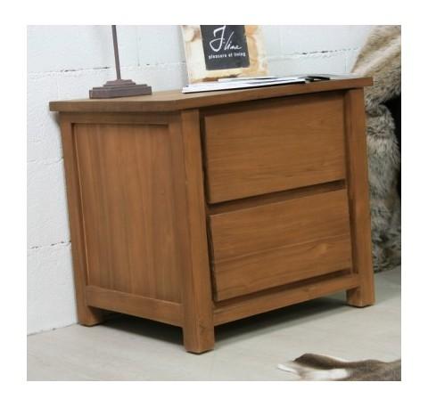 t te de lit bois lit bois table chevet teck le. Black Bedroom Furniture Sets. Home Design Ideas