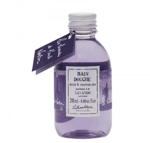 Bain douche Oncle Nestor parfumé à la lavande Lothantique