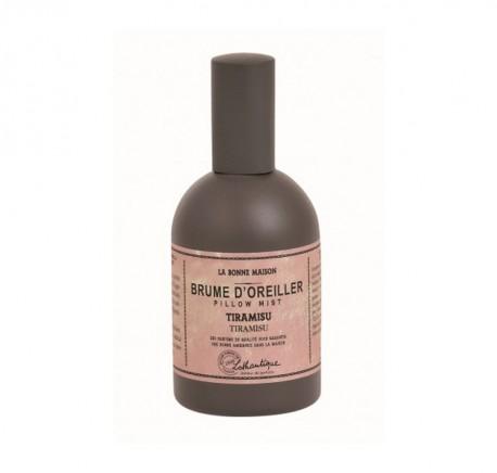 Brume d'oreiller TIRAMISU - LOTHANTIQUE La Bonne Maison  - Diffuseur de parfum - Lecomptoirdesauthentics