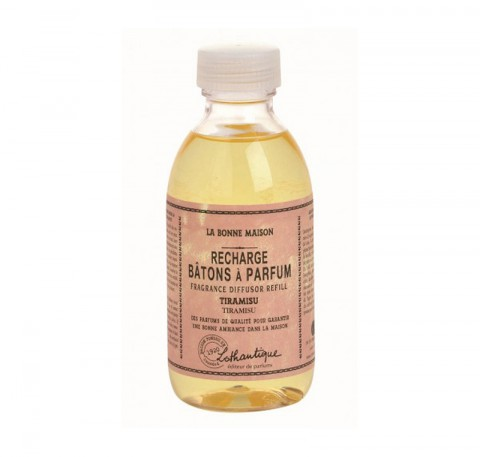 Recharge bâtons à parfum Tiramisu Lothantique