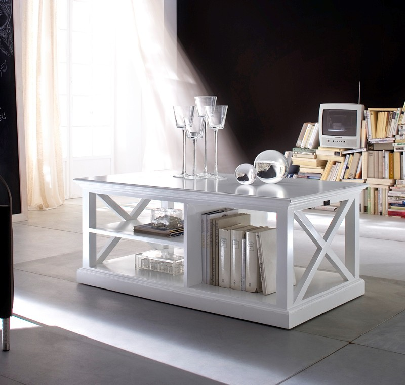table basse bois blanc collection leirfjord table salle manger s jour. Black Bedroom Furniture Sets. Home Design Ideas