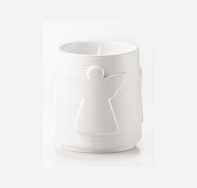 bougies la fran aise ange cristaux et flocons bougie bougie senteur bien tre. Black Bedroom Furniture Sets. Home Design Ideas