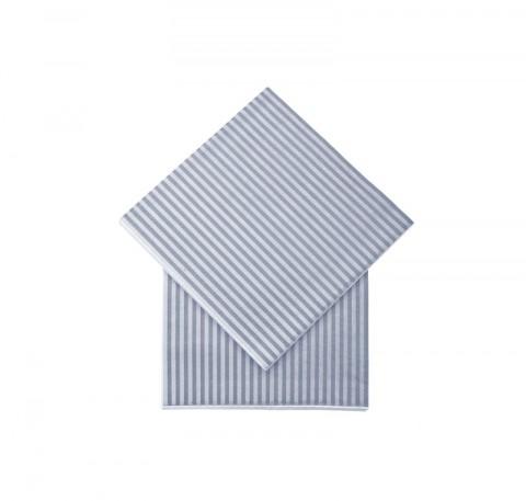 Serviettes Papiers grise