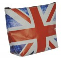 Trousse de toilette Union Jack