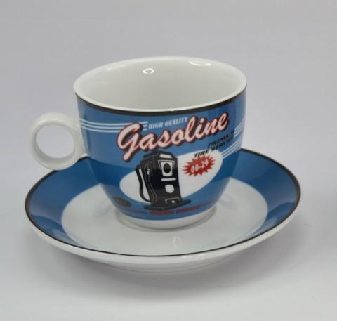 art de la table vaisselle vintage assiette lecomptoirdesauthentics. Black Bedroom Furniture Sets. Home Design Ideas