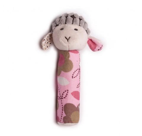 Hochet Doudou Bébé Mouton