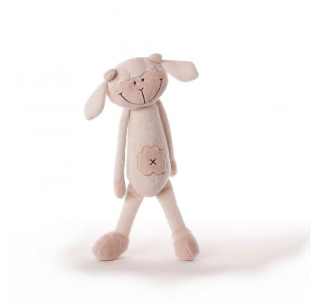 Doudou Enfant Mouton  - Peluche, doudou - Lecomptoirdesauthentics