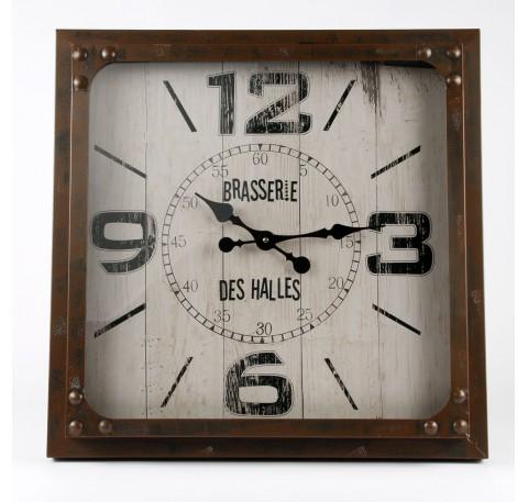 d co horloge vintage et d coration vintage 2 le comptoir des authentics. Black Bedroom Furniture Sets. Home Design Ideas