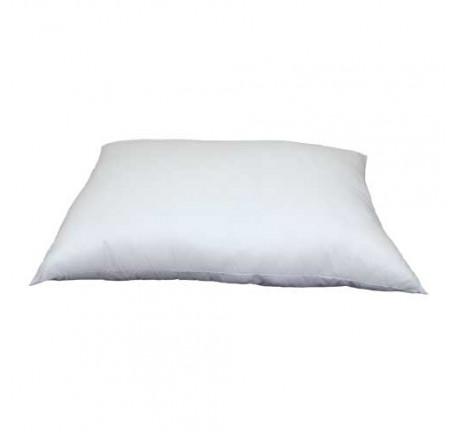 Coussin 50/70 BILLERBECK Duvet et Plumes 50 x 70 cm - Linge de lit - Chambre à coucher - Lecomptoirdesauthentics