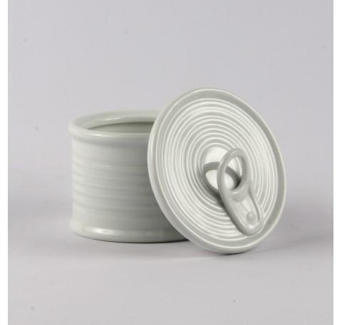 Conserve Sucrier Blanc 12 x 10 cm