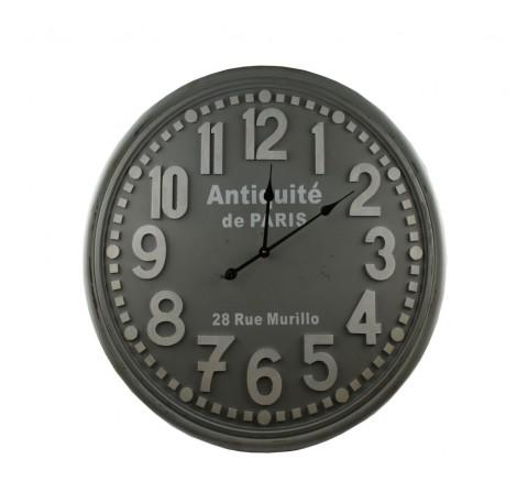 ANTIQUITE horloge 80cm