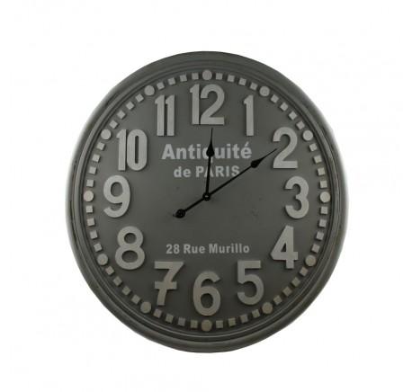 Horloge ANTIQUITES 80 cm - Horloge - Lecomptoirdesauthentics