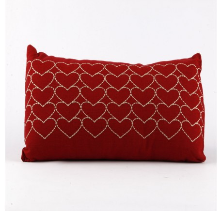 Coussin Nuque SYLVIE THIRIEZ Collection MAKE A WISH - Coussin - Linge de maison - Lecomptoirdesauthentics