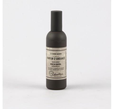 Parfum d'Ambiance BOIS DE SANTAL - LOTHANTIQUE  100 ml