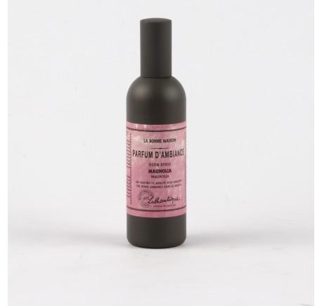 Parfum d'Ambiance MAGNOLIA - LOTHANTIQUE 100 ml - Diffuseur de parfum - Lecomptoirdesauthentics
