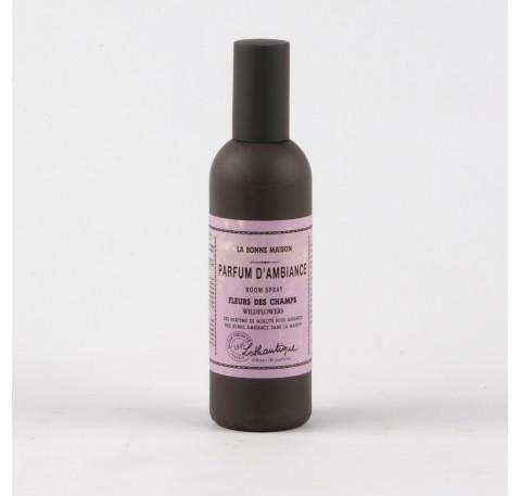 Parfum d'Ambiance LOTHANTIQUE Fleurs des Champs 100 ml