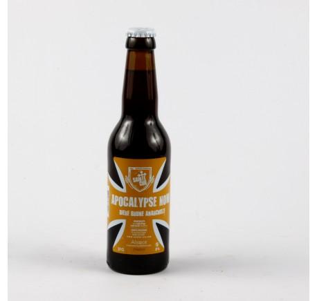 Bière SAINTE CRU Apocalypse Now - Bière Artisanale - Lecomptoirdesauthentics