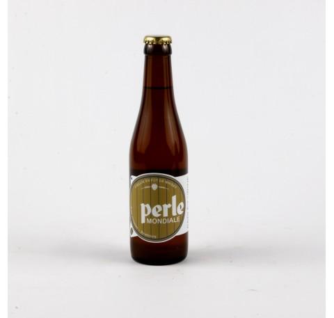 Bière PERLE Mondiale 13 %