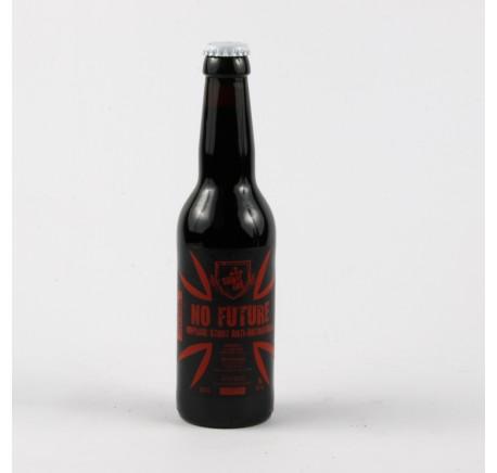 Bière SAINTE CRU No Future - Bière Artisanale - Lecomptoirdesauthentics