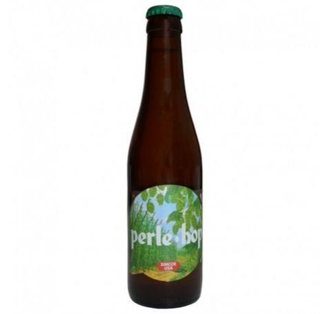 Bière PERLE HOP