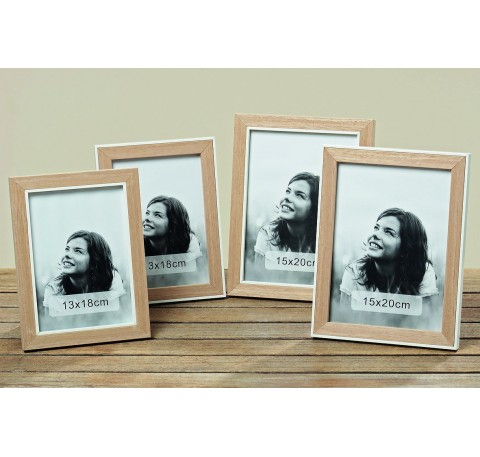 Cadre Photo Collection MANJA 2 Assortiment