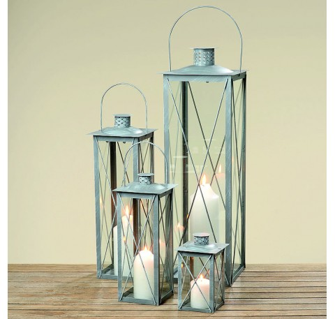 Lanterne Collection FAROL H20cm