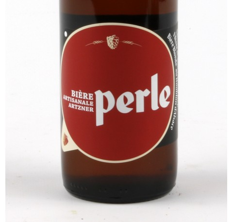 Bière PERLE Blonde 5.4%
