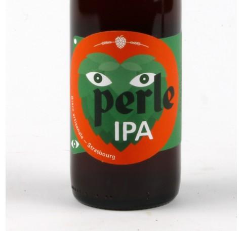 Bière PERLE Ipa 6,6%