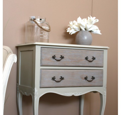 Commode Bois Patiné Collection Collection PHILEMON