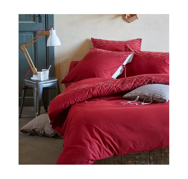 linge de maison sylvie thiriez ventana blog. Black Bedroom Furniture Sets. Home Design Ideas