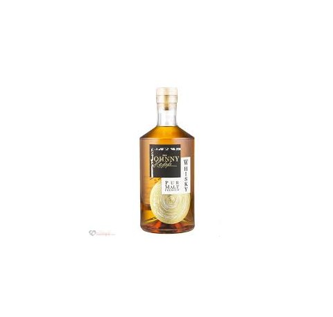 WHISKY JOHNNY HEPP 70 cl