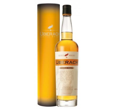 Whisky Bertrand UBERACH Alsace 70 cl - Vin, Spiritueux - Lecomptoirdesauthentics