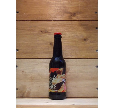 Bière BENDORF Volupté Chaos - Bière Artisanale - Lecomptoirdesauthentics