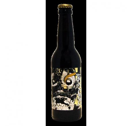 Bière BENDORF Mal des Ardents - Bière Artisanale - Lecomptoirdesauthentics