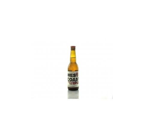 Bière BOUM'R West Coast
