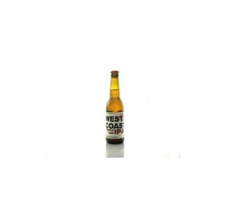 Bière BOUM'R West Coast - Bière Artisanale - Lecomptoirdesauthentics