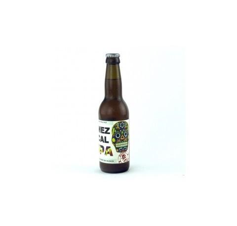 Bière BOUM'R Mezcal IPA