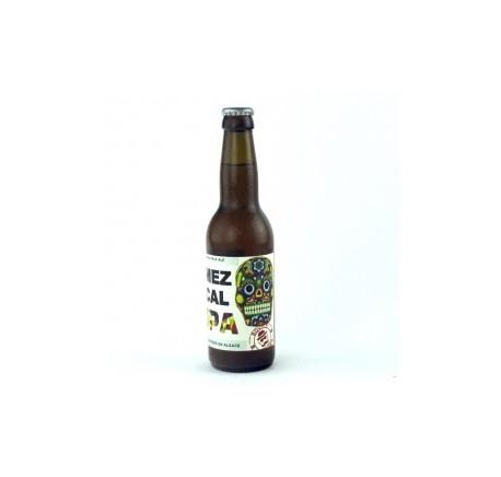 Bière BOUM'R Mezcal IPA - Bière Artisanale - Lecomptoirdesauthentics