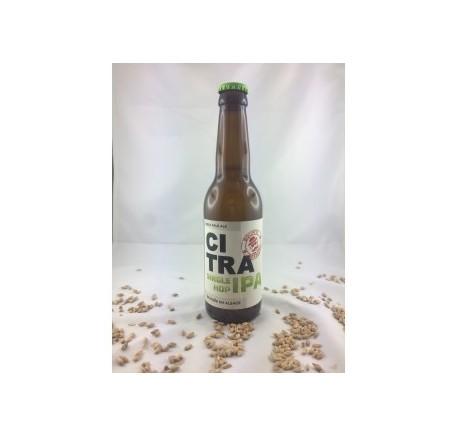 Bière BOUM'R Hop Citra - Bière Artisanale - Lecomptoirdesauthentics