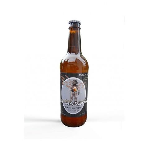 Bière LA NARCOSE aux Orties
