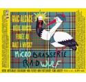 Bière RADWULF Mac Alsace