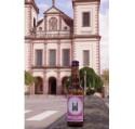 Bière Ried La Saint Maurice bière d'abbatiale