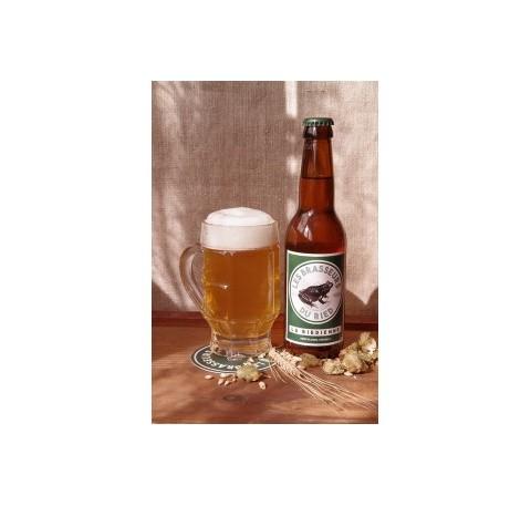 Bière RIED La Riedienne blonde