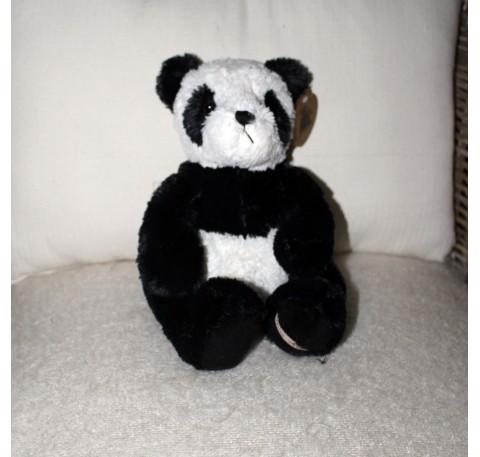 Peluche Panda 40cm Andy