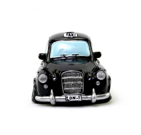 Tirelire vintage taxi Londonien