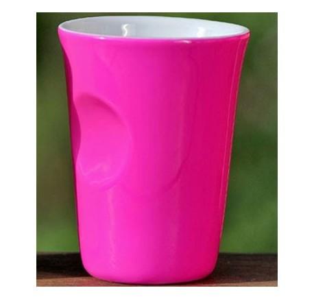 Mug LISA Rose 180 ml - Vaisselle - Lecomptoirdesauthentics