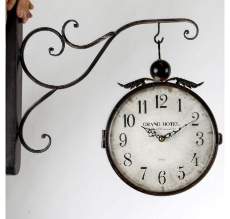 HORLOGE GRAND HOTEL  - Horloge - Lecomptoirdesauthentics