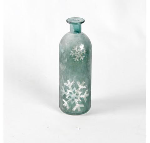Vase SHINE H20cm vert