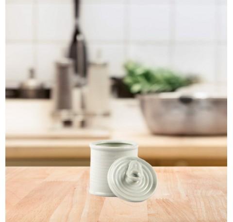 Conserve Sucrier Blanc 6.5 x 9 cm