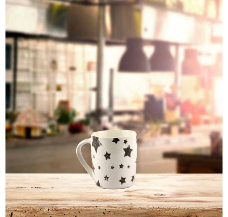 Mug ETOILE Stars Collection Petites Etoiles. - Vaisselle - Lecomptoirdesauthentics